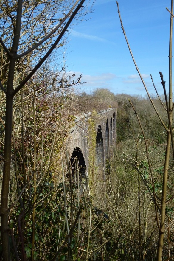 Holsworthy Viaduct