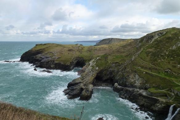 Barras Head.