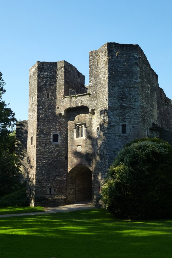 The Gatehouse.