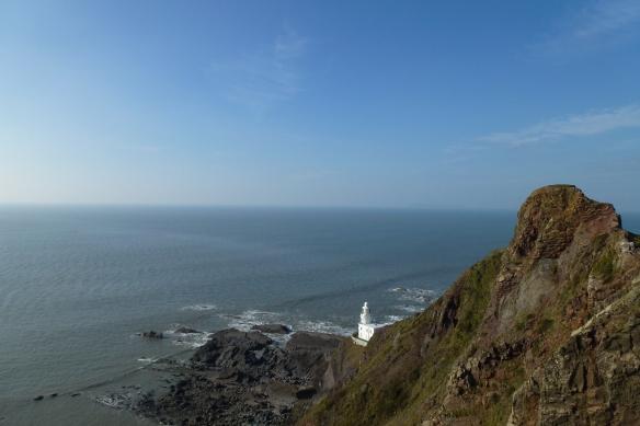 Heartland Point and Lighthouse.